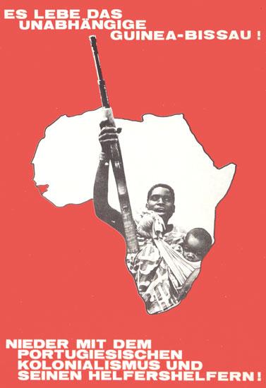 Plakat: Guinea_Bissau