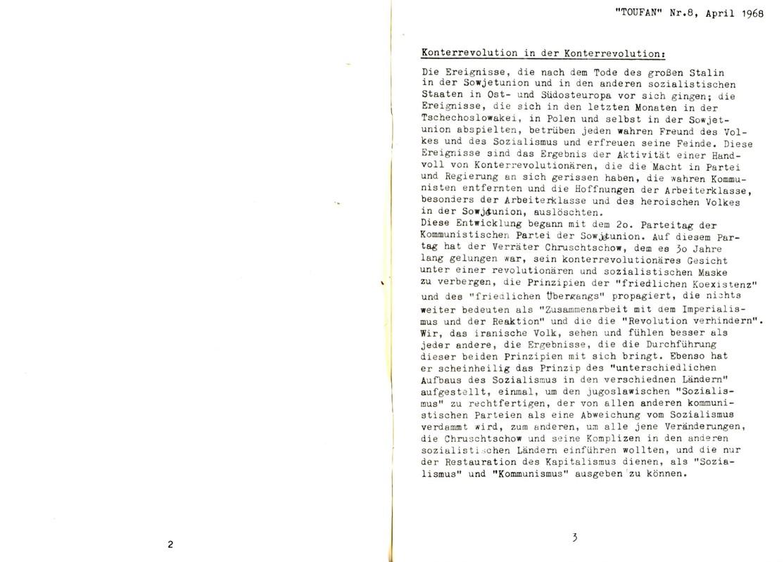 Toufan_1970_Artikel_zum_Sozialimperialismus_03