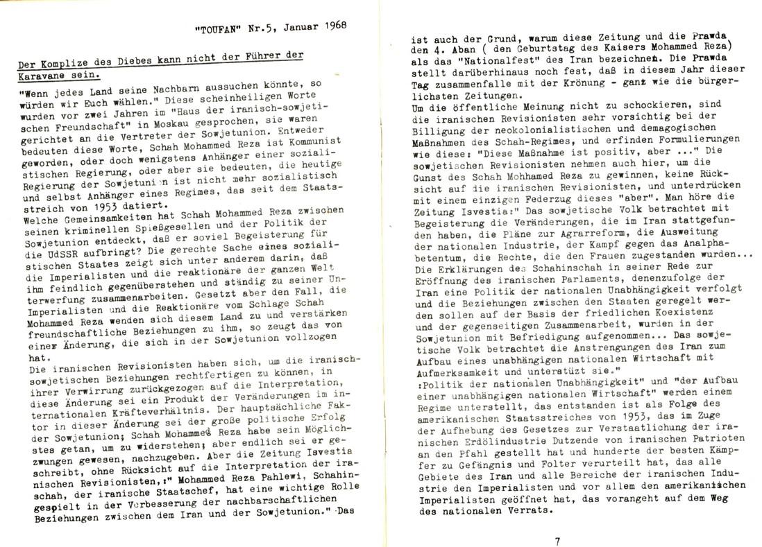 Toufan_1970_Artikel_zum_Sozialimperialismus_05