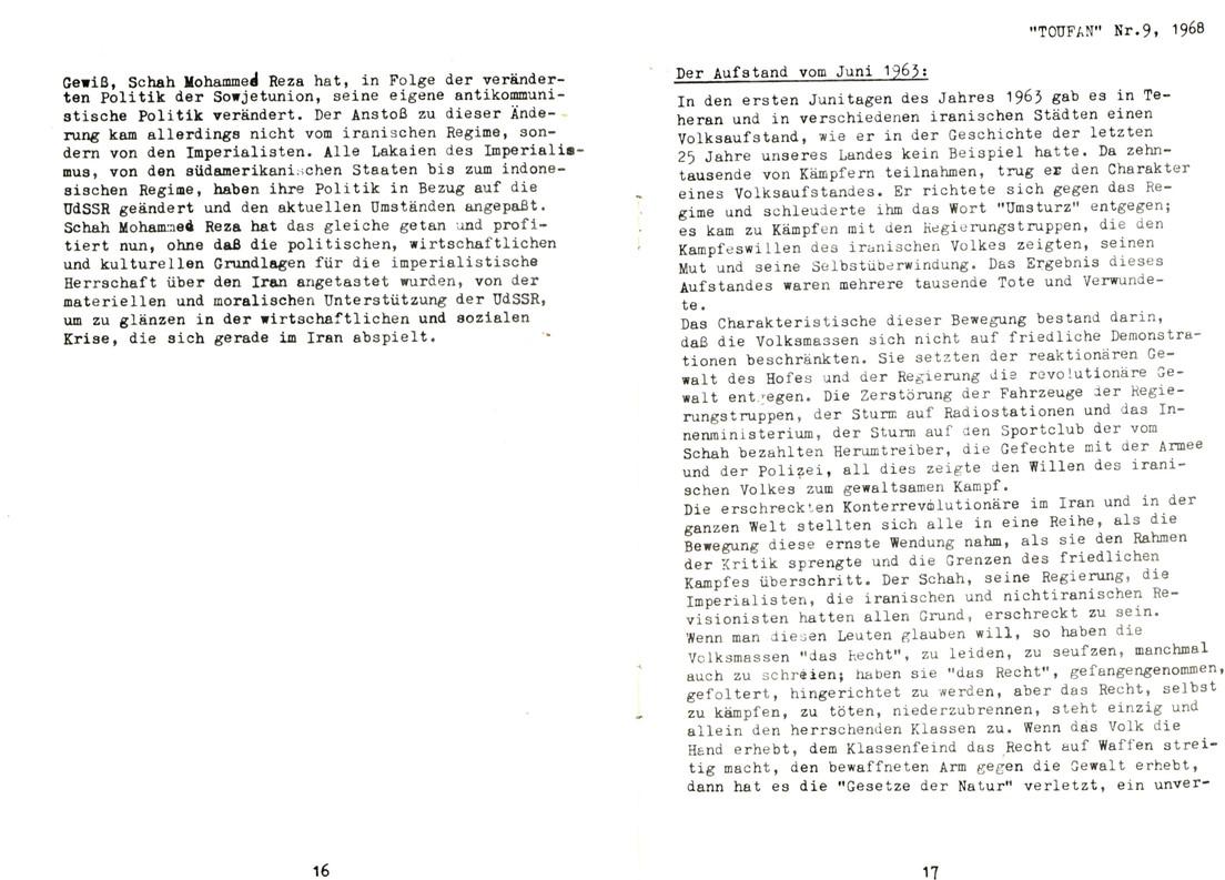 Toufan_1970_Artikel_zum_Sozialimperialismus_10