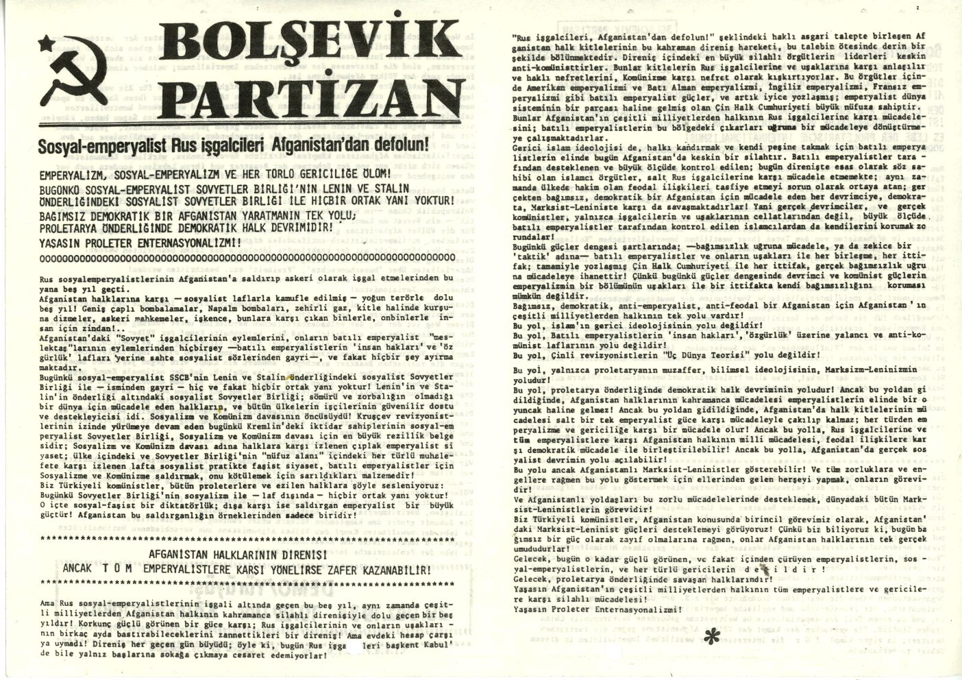 Tuerkei_Bolsevik_Partizan_Flugschriften_1984_05_02