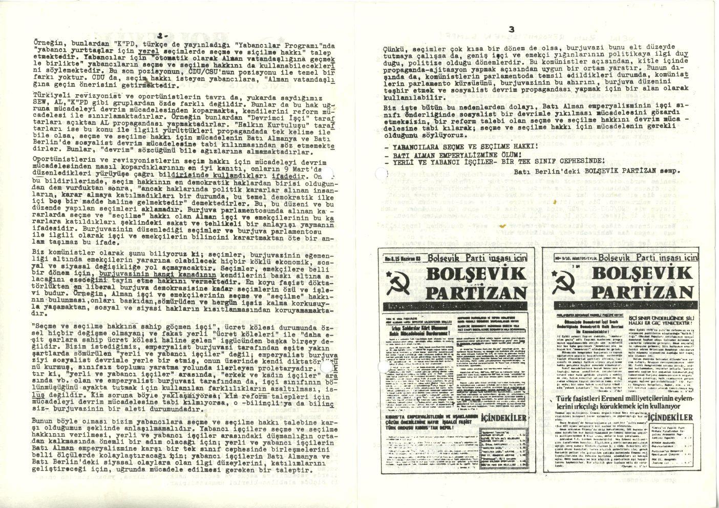 Tuerkei_Bolsevik_Partizan_Flugschriften_1985_08_03