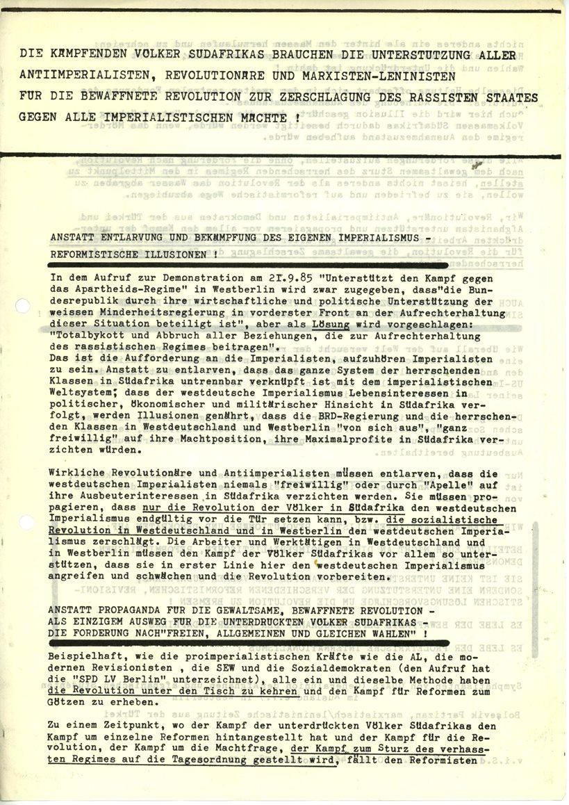Tuerkei_Bolsevik_Partizan_Flugschriften_1985_09_01
