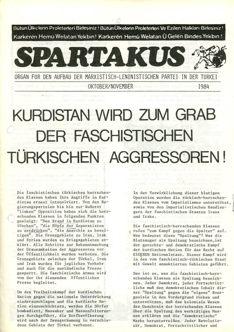 Tuerkei_Spartakus_1984_02_01
