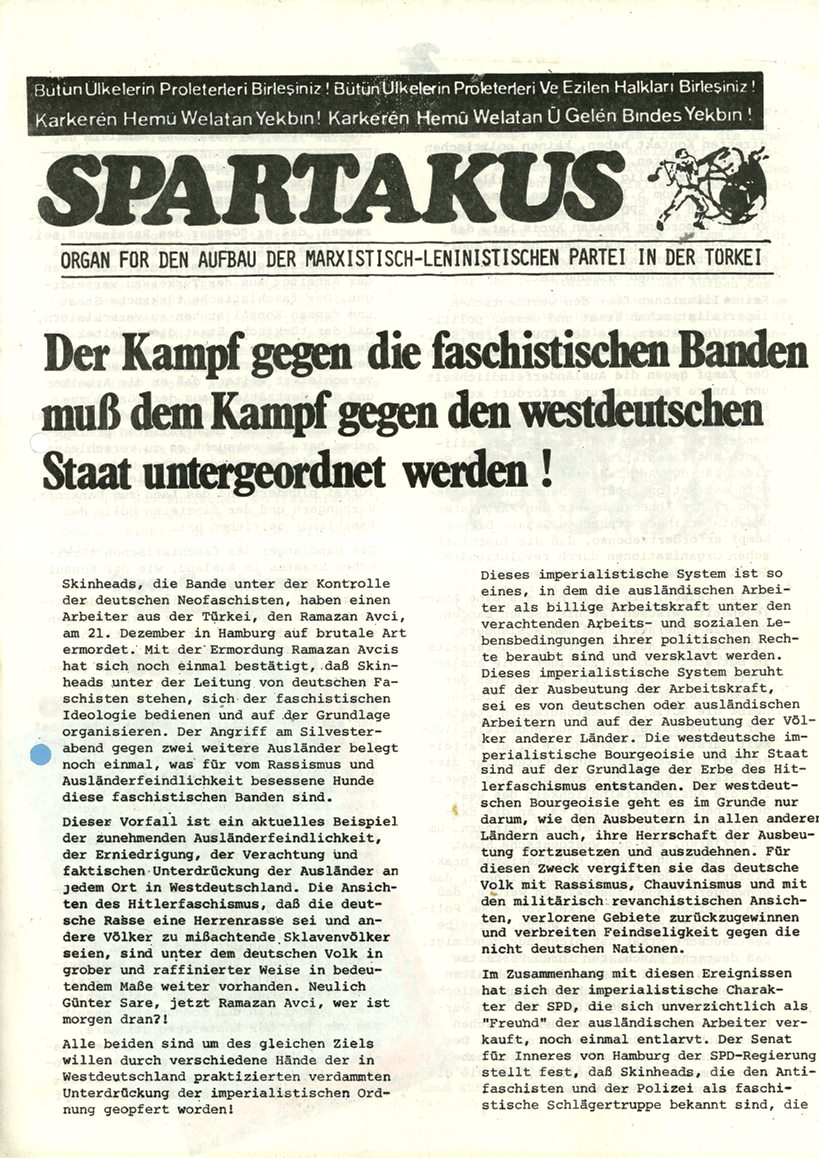 Tuerkei_Spartakus_1986_03_01