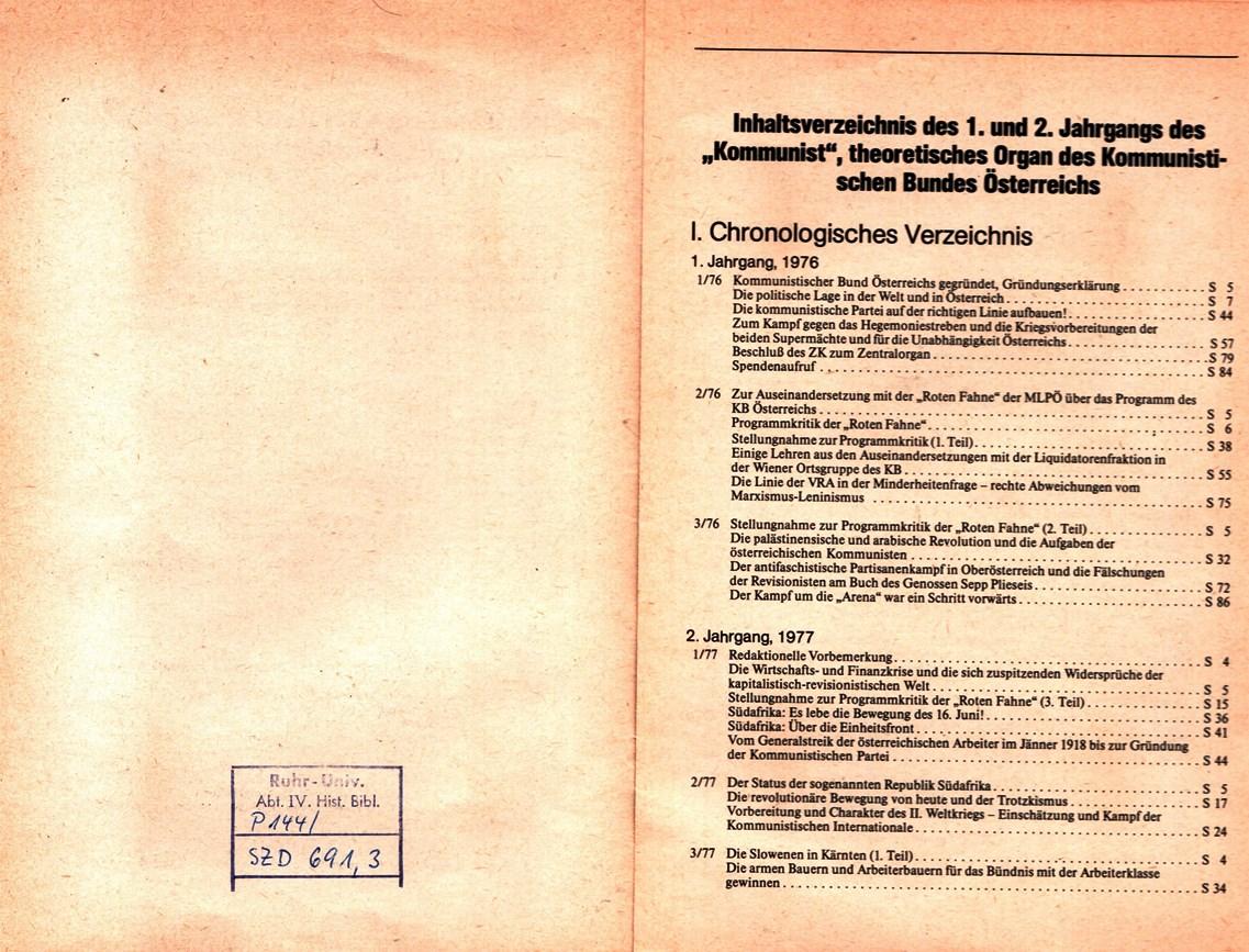 KBOe_TO_Kommunist_19780100_Inhalt_002