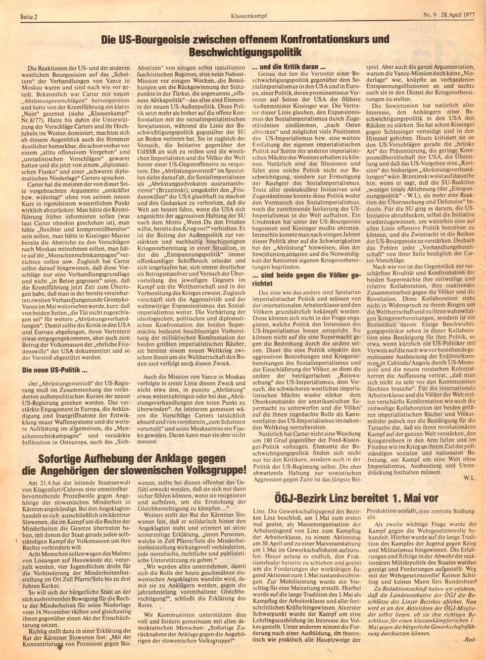 KBOe_Klassenkampf_1977_09_02