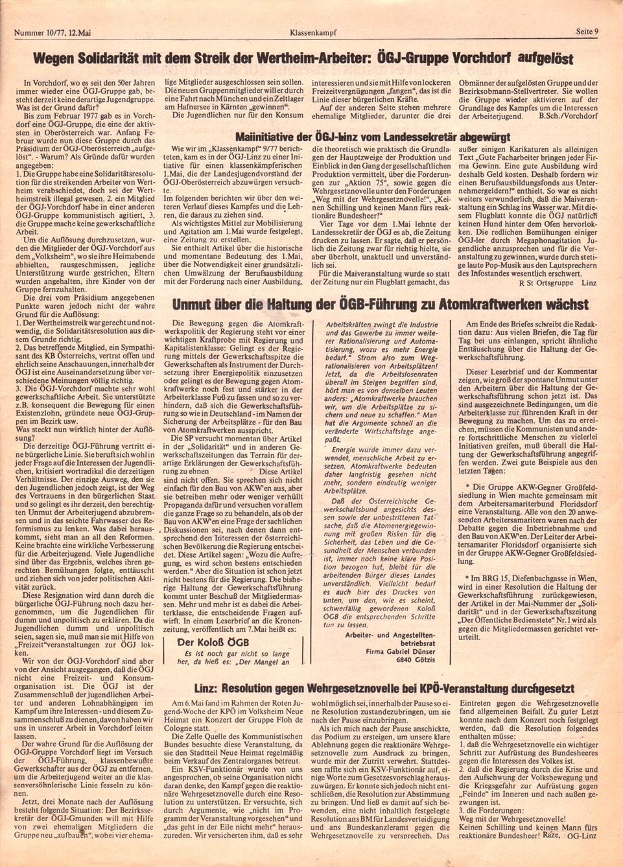 KBOe_Klassenkampf_1977_10_09