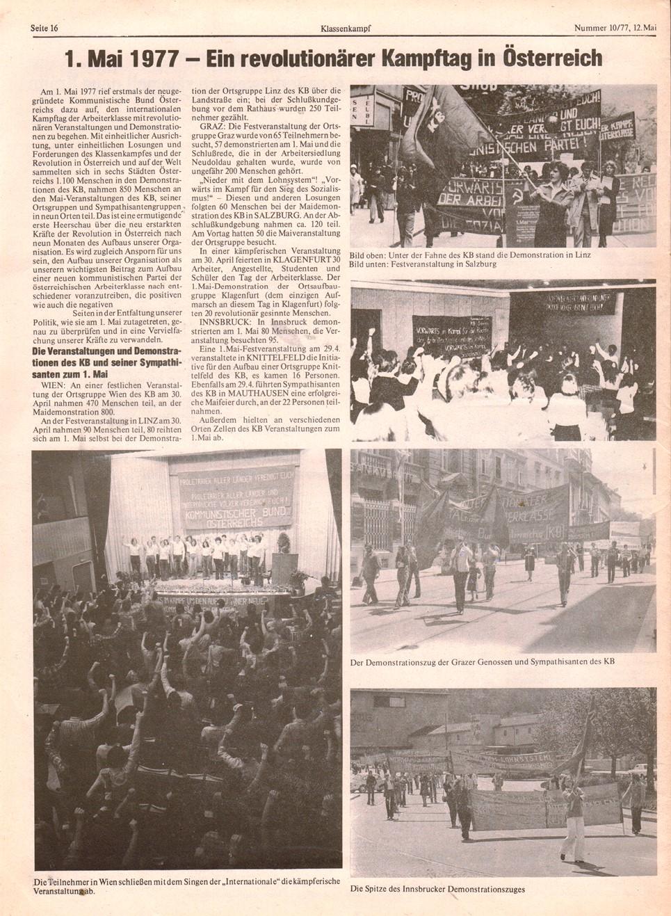 KBOe_Klassenkampf_1977_10_16