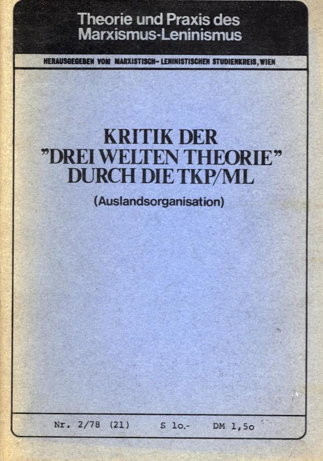 MLSK_Theorie_und_Praxis_des_ML_1978_21_01