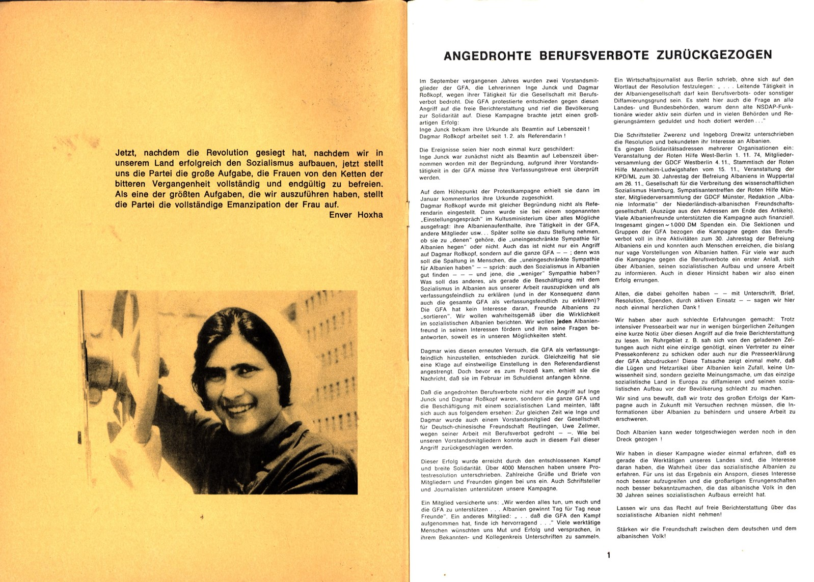 GFA_Albanische_Hefte_1975_01_02
