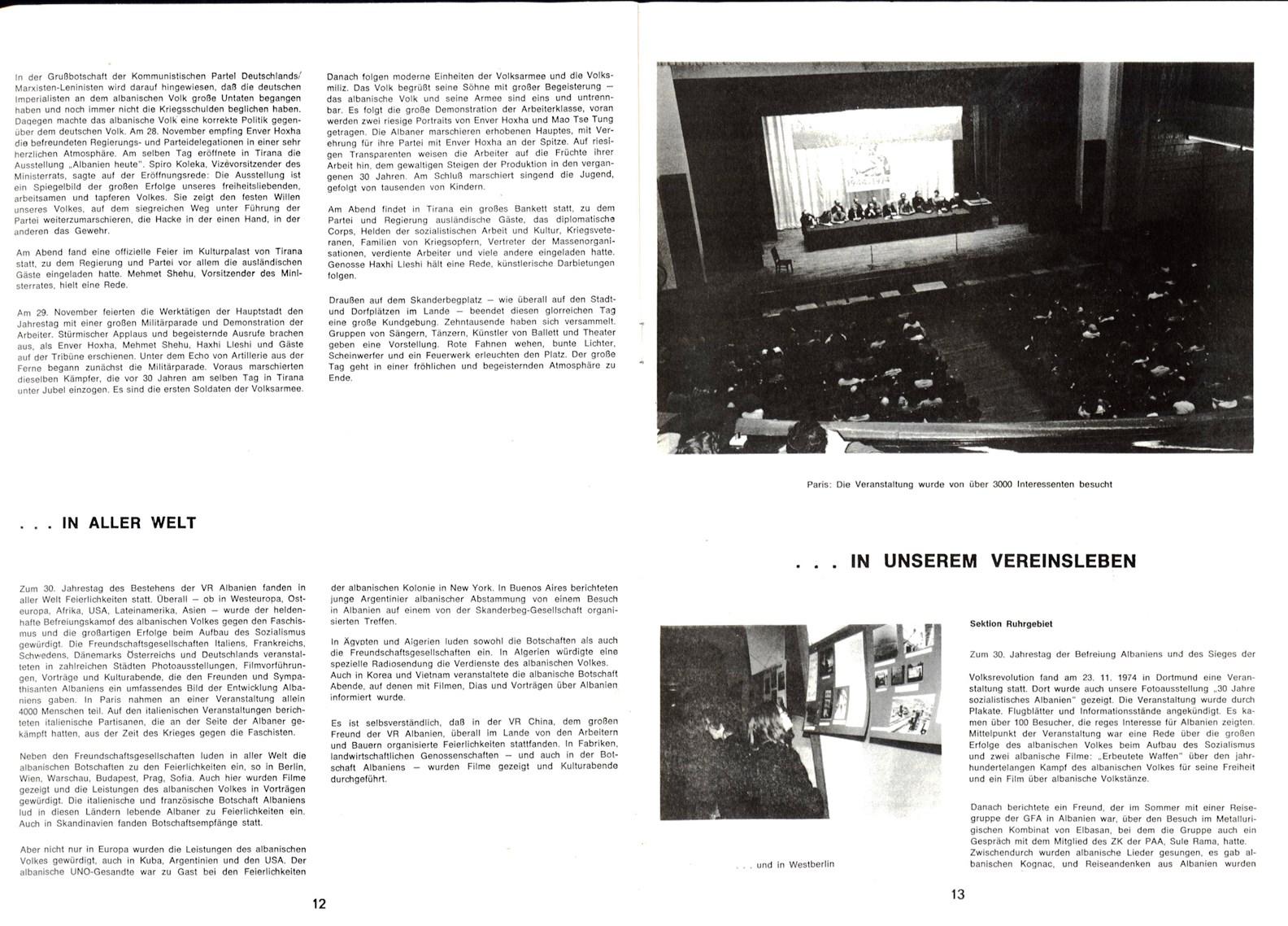 GFA_Albanische_Hefte_1975_01_08