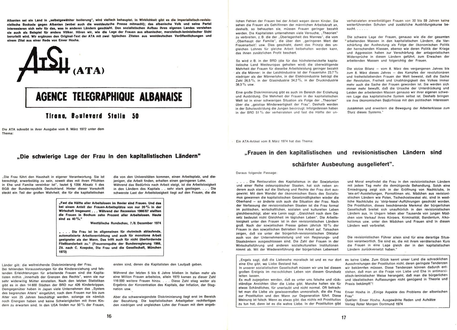 GFA_Albanische_Hefte_1975_01_10