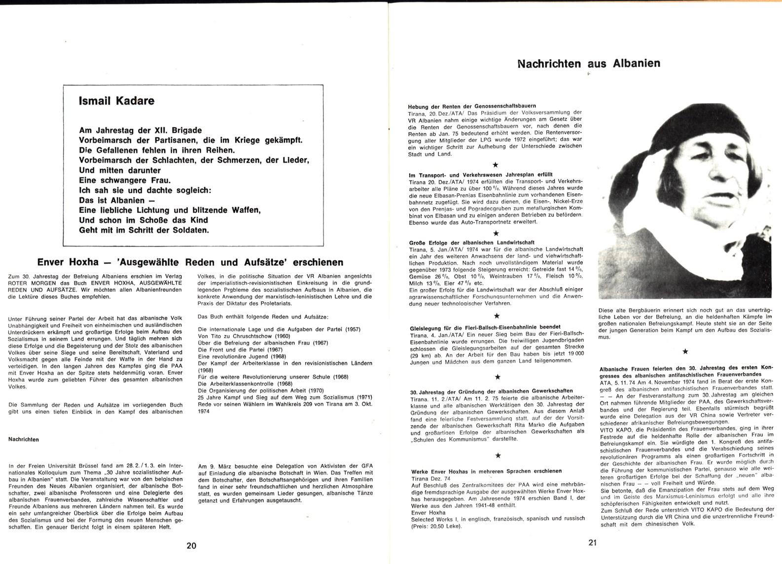 GFA_Albanische_Hefte_1975_01_12