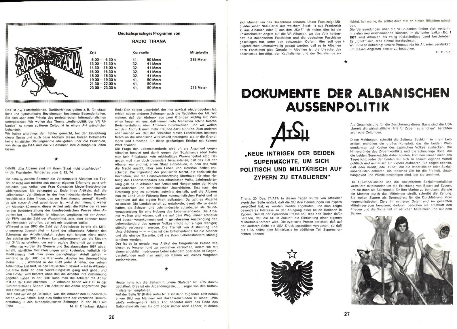 GFA_Albanische_Hefte_1975_01_15