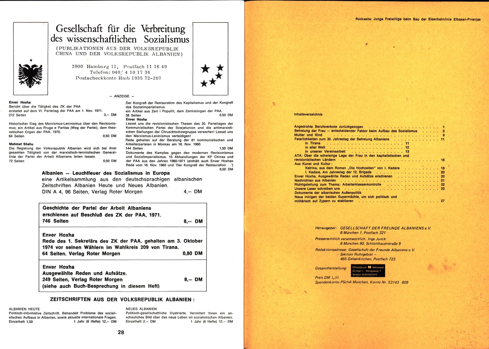 GFA_Albanische_Hefte_1975_01_16