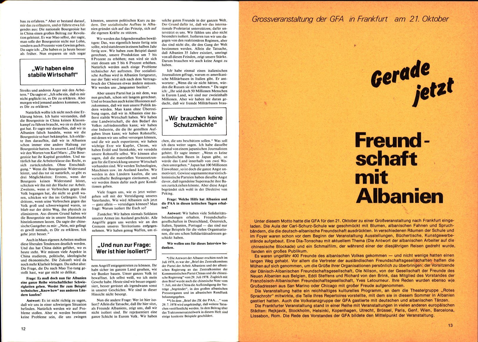 GFA_Albanische_Hefte_1978_03_07