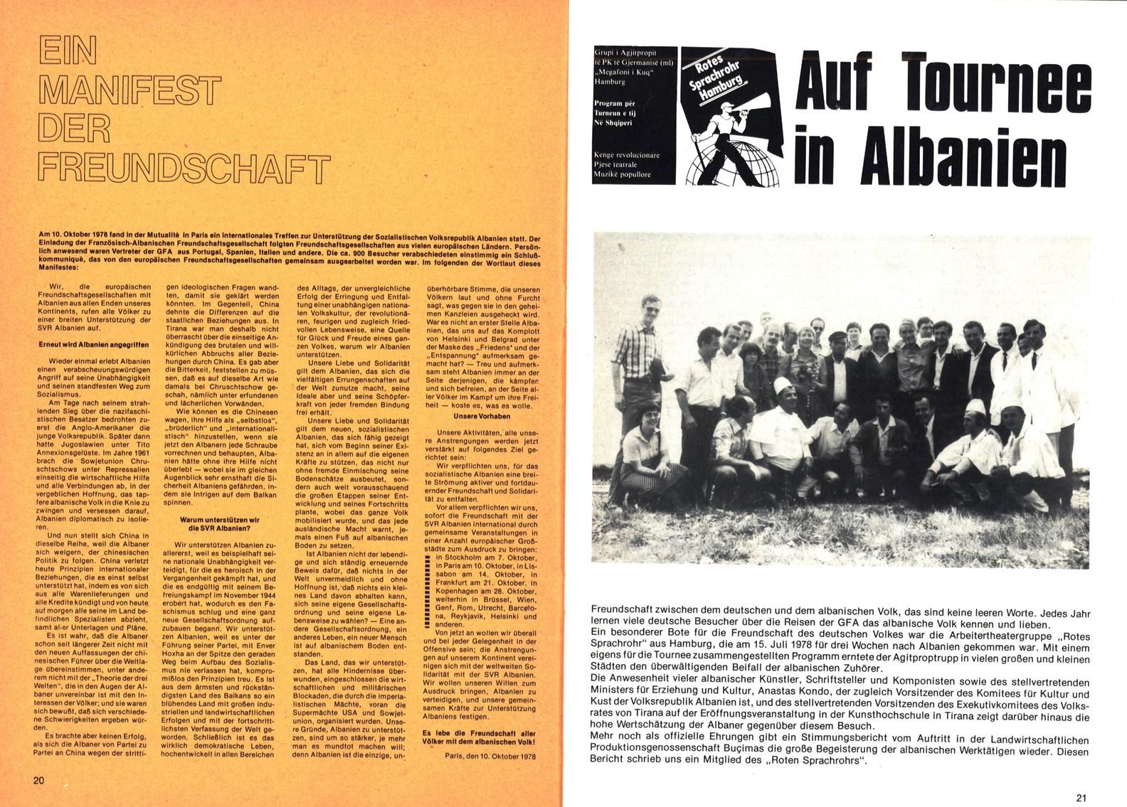 GFA_Albanische_Hefte_1978_03_11