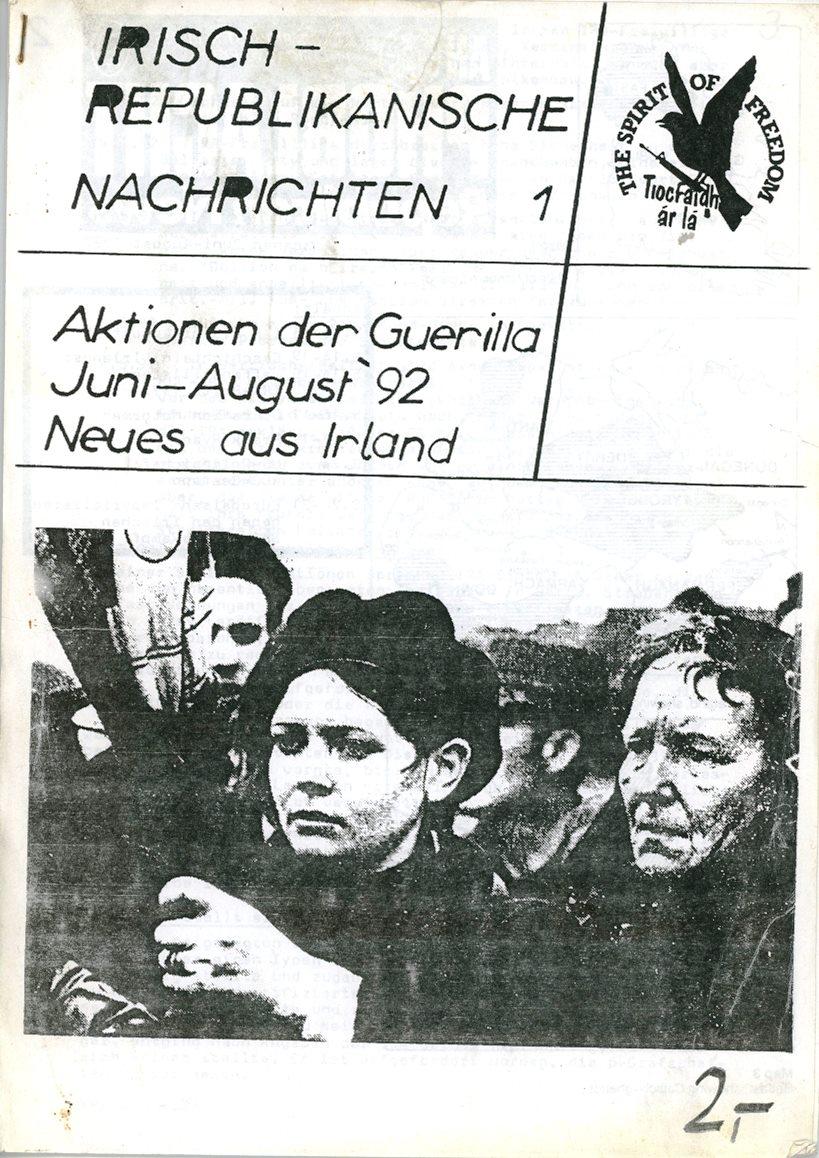 Irisch_Republikanische_Nachrichten_1992_01_01