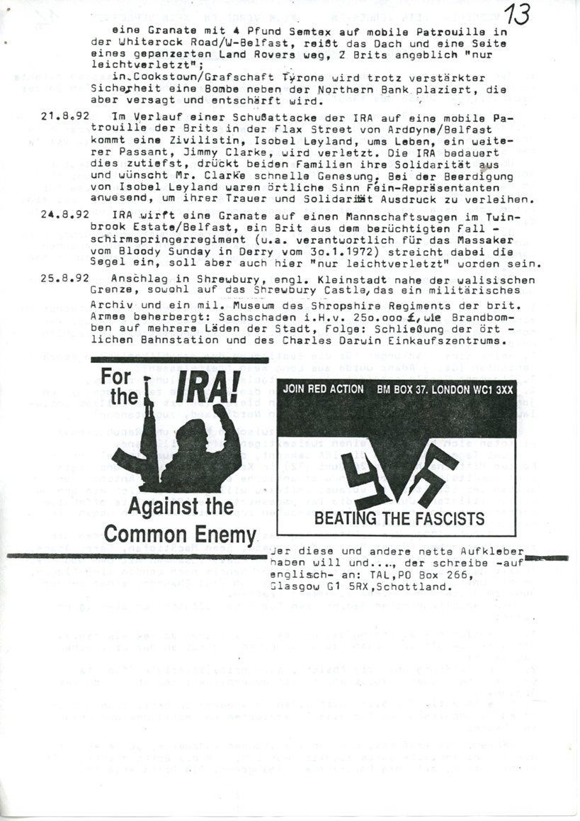 Irisch_Republikanische_Nachrichten_1992_01_13