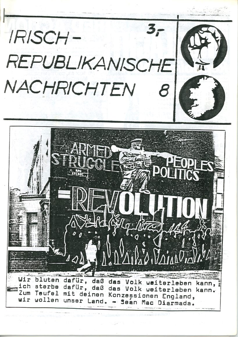 Irisch_Republikanische_Nachrichten_1993_08_01