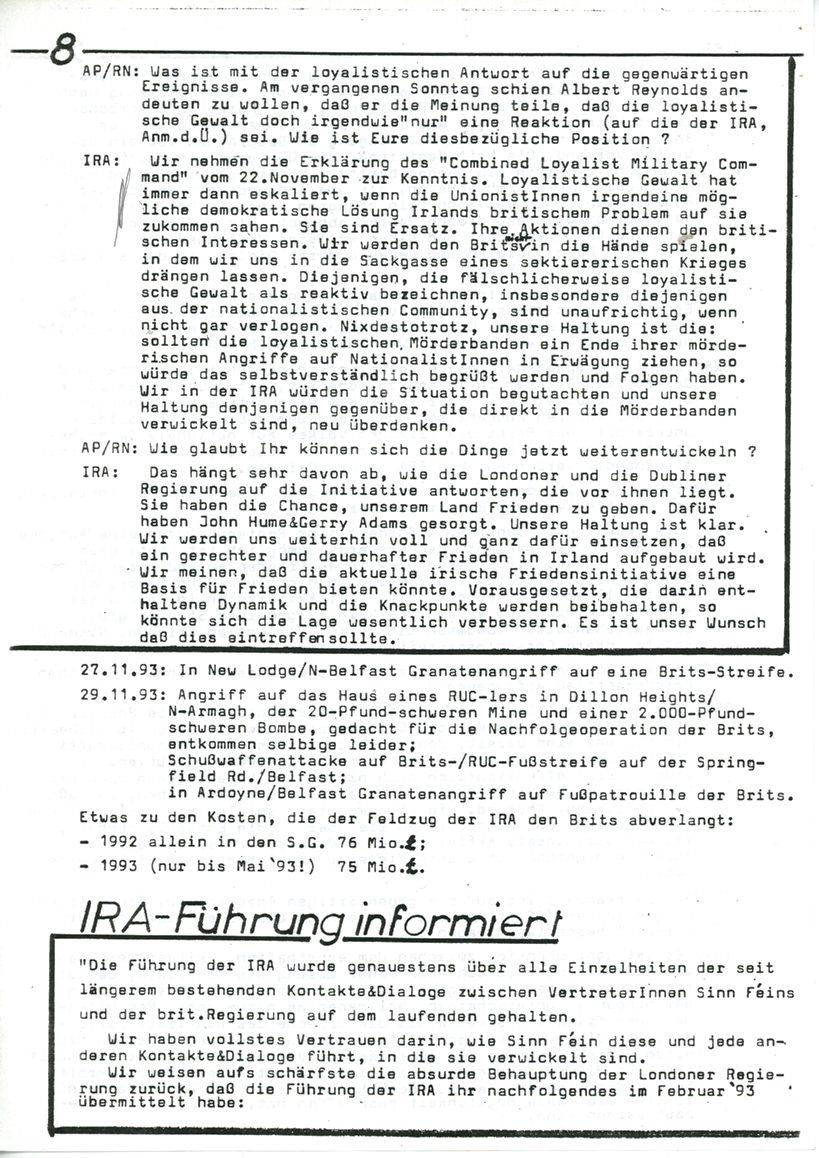Irisch_Republikanische_Nachrichten_1993_08_08