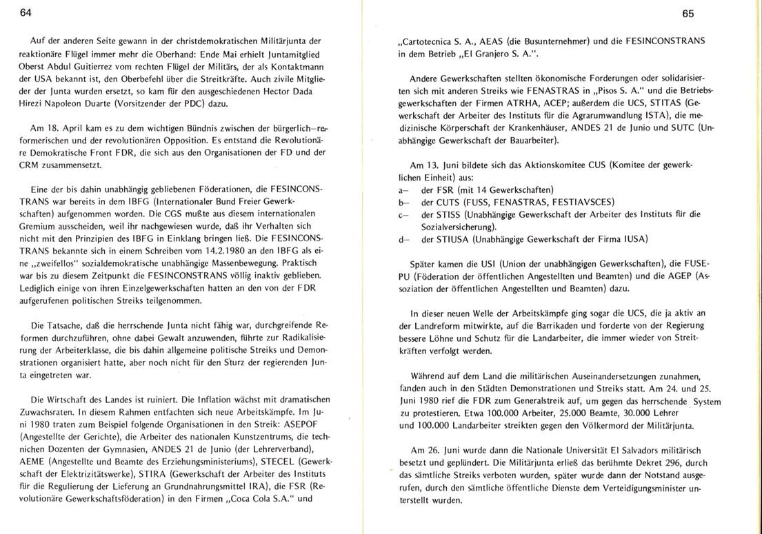 El_Salvador_Infostelle_1983_150_Jahre_Kampf_34