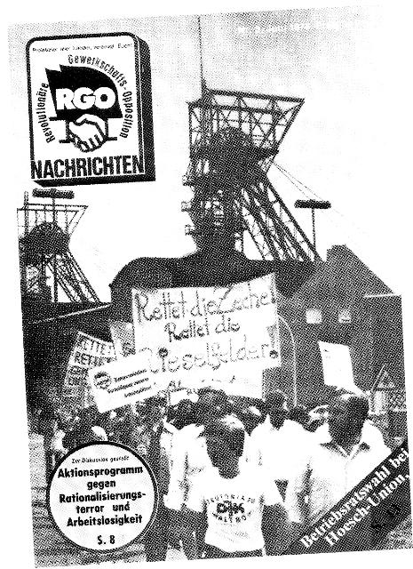 Bild: RGO_Nachrichten, Nr. 3, Juni 1978